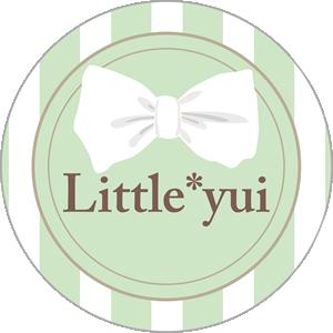 Little*yui</span>[りとる*ゆい]